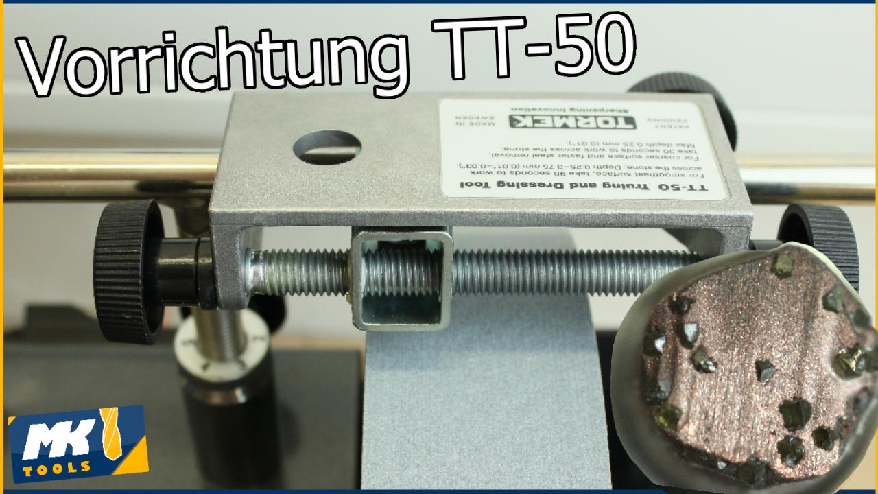 Tormek TT-50 Truing and Dressing Tool